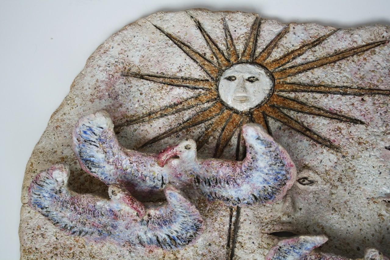 De Andere Wereld - keramiek